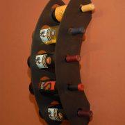 American Furniture Albuquerque - Wine rack